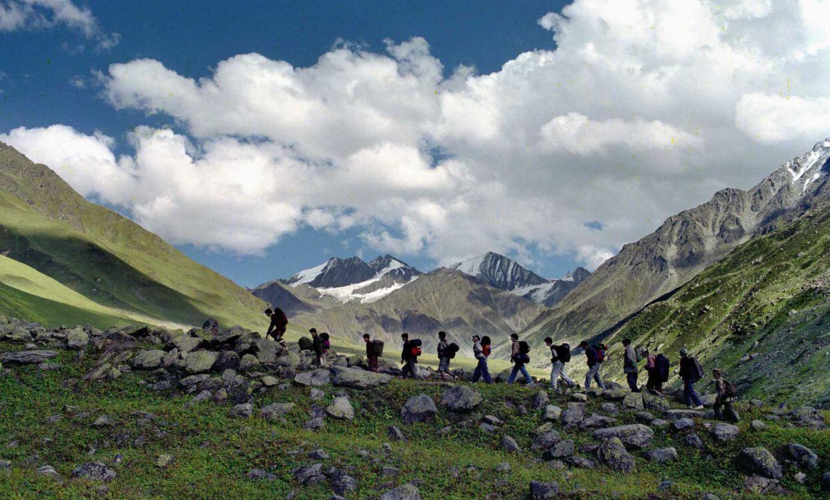 Blooming Himachal